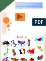 countriesandnationalitiesapresentacao-100118130433-phpapp02