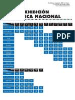 Programacion Cineteca Foro34