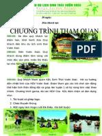 Chuong Trinh Tham Quan 1 Ngay