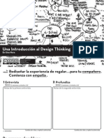 Design Thinking Sandbox - Gift Giving Experience