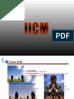 integrated institute of corporate management