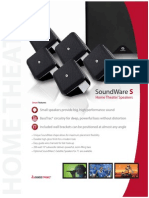 SoundWareS HTS Lit