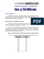 Practicas Fisica - 2 Graficas