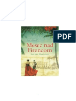 Adrienne McDonnel - Mesec Nad Firencom