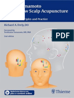 New Scalp Acupuncture Principles and Practice
