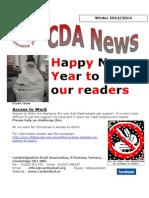 CDA-Winter-2013-2014