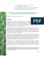 Enseñanza Biologia en Un País Biodiverso_aprox Epist_biografia