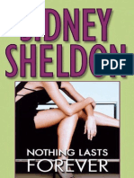 Sidney Sheldon (1994) Nothing Lasts Fore - Sidney Sheldon
