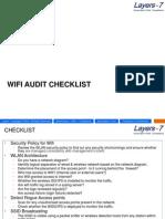 Checklist Final