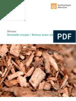 Biomasse E NQ