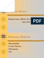 Peds Review (1)