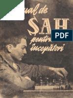 Stere Sah Istoria Sahului 1951 Varzari MAI1