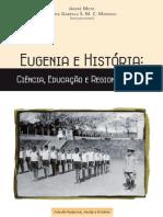 Eugenia Brasil Livro
