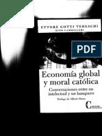 Capitalismo Cristao -Capa