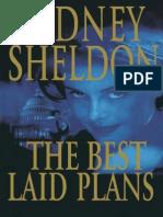 Sidney Sheldon (1997) the Best Laid Plan - Sidney Sheldon