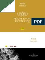 Napa Valley E-Brochure