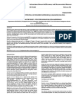 ANTIOXIDANT POTENTIAL OF ZINGIBER NIMMONII (J. GRAHAM) DALZELL