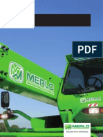 Merlo ROTO Brochure