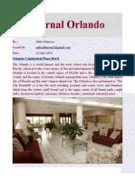 Eternal Orlando