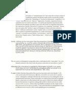 Schumpeterbuch - Materials