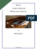 Restore Manual