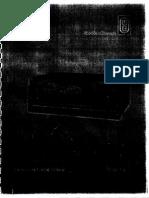 Wandel&Goltermann SPM-192 Service Manual