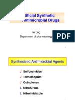 Sulfonamide s
