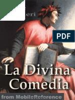223315041 La Divina Comedia Dante Alighieri