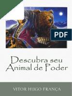 Descubra Seu Animal de Poder