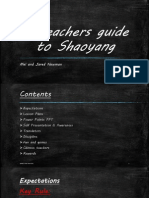 a teachers guide to chinese classrooms
