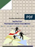 Assist Administrativo I