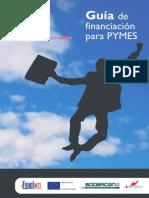 Guia Para La Financiacion de Pymes