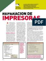 Manual Reparacion Impresores