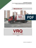 Manual de Uso Vrq v2 12112012