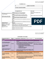 adapted acu lesson plan format