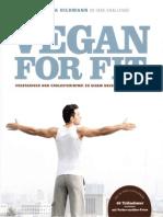 Vegan for Fit. Die Attila Hildmann 30-Tage-Challenge Beiheft