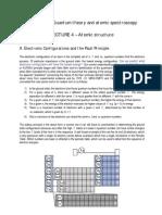2006-7 Module 113 - lecture 4