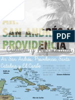 Ar. San Andrés, Providencia y Sta. Catalina Greysi Zapata 101016
