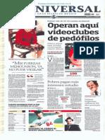 GradoCeroPress-Miér 23 Julio 2014-Portadas Medios Impresos Nacionales