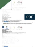 Proiect Consiliere Si Orientare Clasa a VII-A