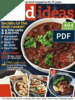 Super Food Ideas - June 2014