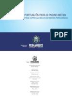 Currículo de Português Para o Ensino Médio