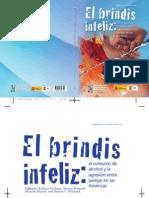 El Brindis Infeliz - El Consumo de Alcohol y La Agresión Entre Parejas en Las Américas