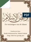 De Vernietigers Van de Islaam (1)