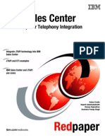 3-IBM-RP - WebS - Sales Center With Telephony