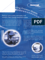 Aluminium Rolling Process Models
