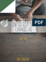 Em Defesa do Evangelho