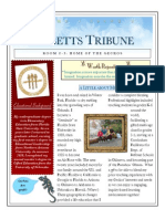 tibbetts tribune 3 classrm overview
