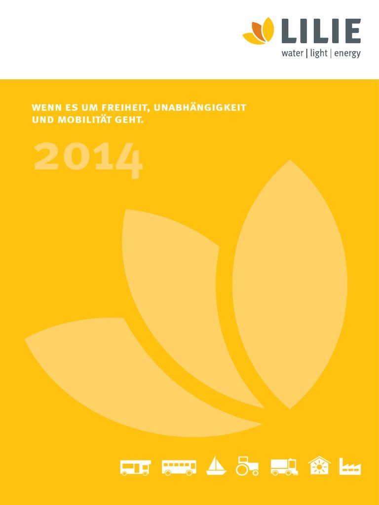 Catalogo Lilie 2014