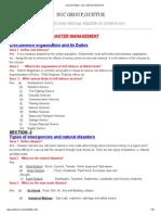 Civil Affairs - Ncc Group,Guntur